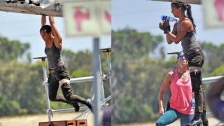 Tomb Raider - Primeras imágenes de Alicia Vikander como Lara Croft