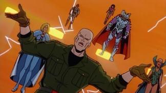 X-men: Beyond Good and Evil