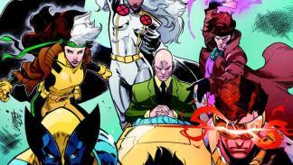 X-men'92 vol. 1