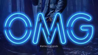 American Gods - Pósters individuales