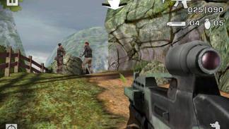 Battlefield 2 Digital Legends