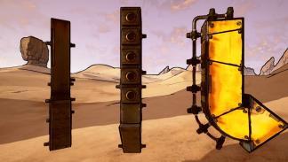 Borderlands 3 demo técnica