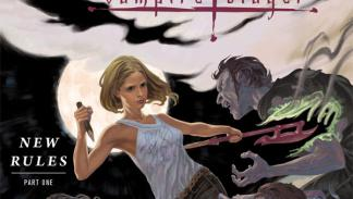 Buffy Cazavampiros en cómic