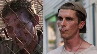 Famosos en The Walking Dead