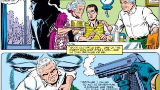 Especial Día del Padre: Los 11 mejores papás del cómic