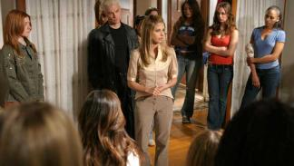 El final de Buffy