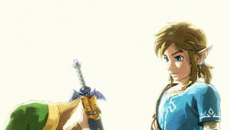 Fondo de pantalla The Legend of Zelda Breath of the Wild