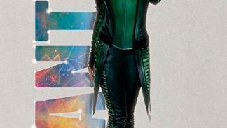 Guardianes de la Galaxia Vol. 2 - El merchandising nos muestra nuevas imágenes