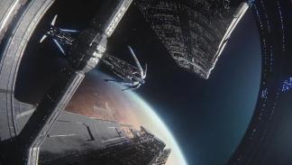 Mass Effect Andromeda - Nexus