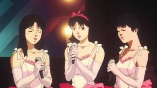 Perfect Blue anime