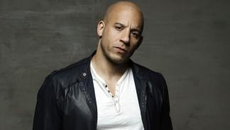 Vin Diesel actor