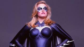 Batgirl Alicia Silverstone