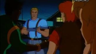 Capitán Planeta - ¿Cómo acabó la serie de dibujos de los noventa?