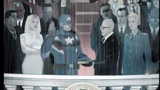 Civil War II - Epílogo: El juramento