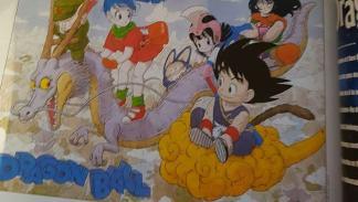 Dragon Ball Integrale