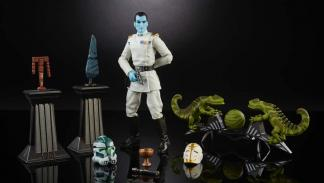 Figuras de la Star Wars Celebration 2017