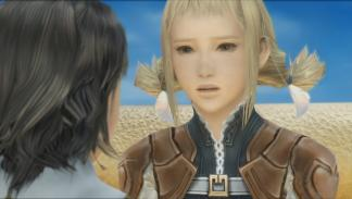 Final Fantasy XII The Zodiac Age en PS4