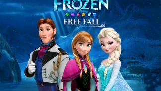Frozen móvil