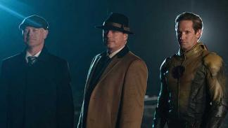 Legends of Tomorrow temporada 2 - Crítica