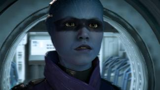 Mass Effect Andromeda parche 1.05