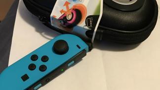 Nintendo Switch - Nintendo manda regalos con los Joy-Con reparados