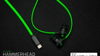 Razer Hammerhead iOS