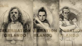 Star Wars Celebration 40 Aniversario -¡Nos vamos a Orlando!