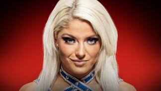 WWE - Alexa Bliss pasa de SmackDown a Raw