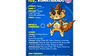 Yo-Kai 102