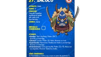 Yo-Kai 27