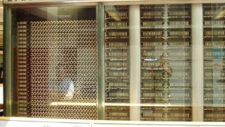 ABC Computers, primera compañía que se dedicó al desarrollo de ordenadores