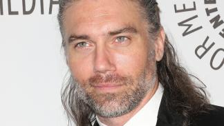 The Witcher Anson Mount