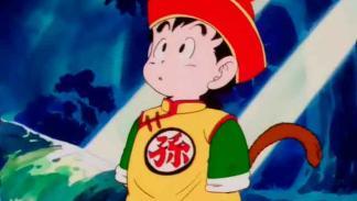 """El apellido de Goku significa """"nieto"""""""