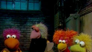 Fraggle Rock - Change of Adress