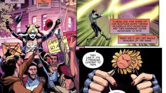 Injustice Zona Cero 1 - Review del cómic precuela de Injustice 2