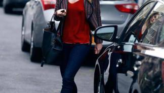 Jessica Jones Temporada 2 - Primeras imágenes del rodaje