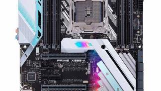 Nuevas placas base de Asus x299