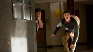 Spider-Man: Homecoming - Nuevas imágenes de Peter Parker en acción