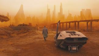 El tráiler de Blade Runner 2049 esconde un nuevo coche del futuro...