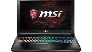 MSI Apache Pro GE62VR