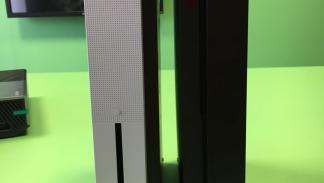Xbox One X Xbox One S