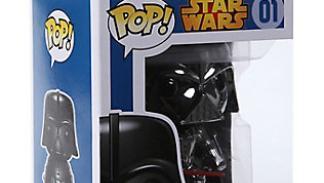 #01 HT Darth Vader