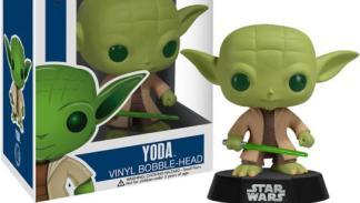 #02 Yoda