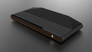 Ataribox, nueva consola de Atari