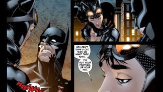 Batman Arkham Unhinged vol. 2- Review del spin-off del juego