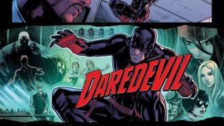 The Defenders - Comic