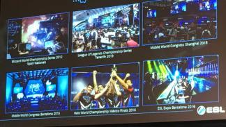eSports, 30 años de deportes electrónicos