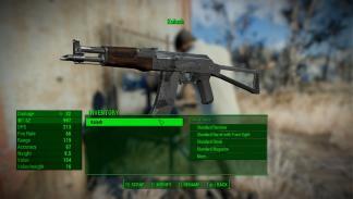 Fallout 4 Kalash