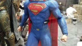 Figuras Hot Toys Superman