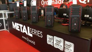 Intel i9 7900X - eSports